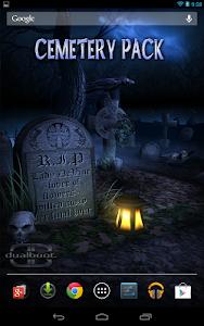 Haunted House HD v2.1.1