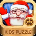 Kids Puzzle:Holidays logo