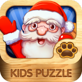 Kids Puzzle:Holidays