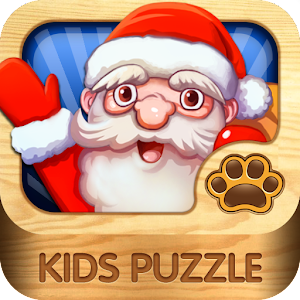 Kids Puzzle:Holidays for PC and MAC
