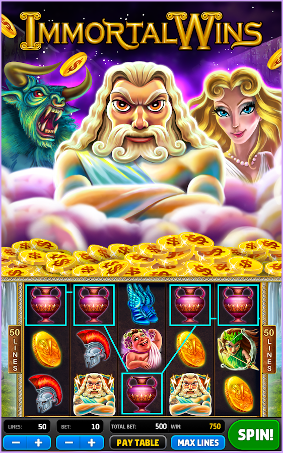 slotomania casino games on facebook