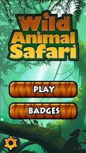 Wild Animal Safari - Free Game - screenshot thumbnail