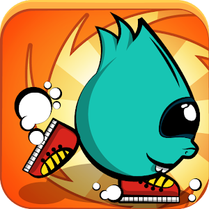 Running Rico: Alien vs Zombies for PC and MAC