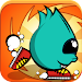 Running Rico: Alien vs Zombies Icon