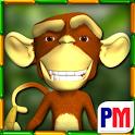 Monkey Money Slots icon