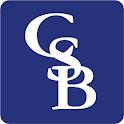 CSB Bank icon