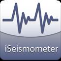 iSeismometer logo