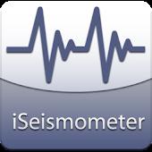 iSeismometer