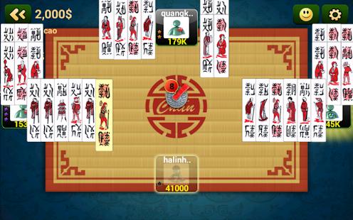 Danh-Bai - Tien Len Mien Nam - screenshot thumbnail