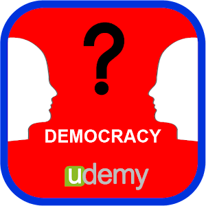 American Democracy Debate Icon