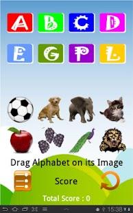 Kids Education Games screenshot