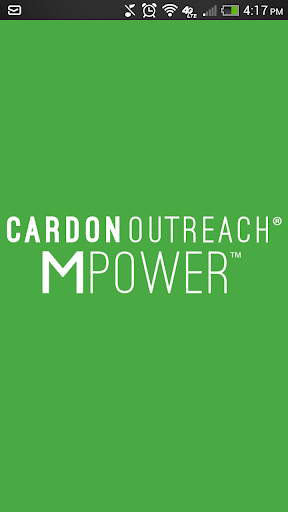 Cardon Outreach