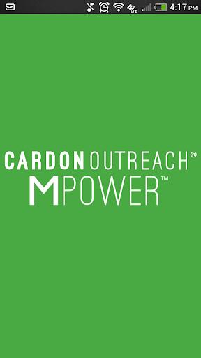 Cardon Outreach