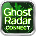 Ghost Radar®: CONNECT icon