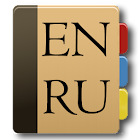 English - Russian Dictionary icon
