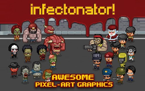Infectonator- screenshot thumbnail