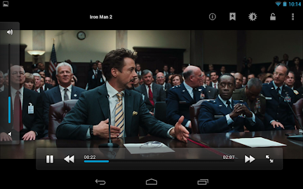 Archos Video Player Screenshot 19