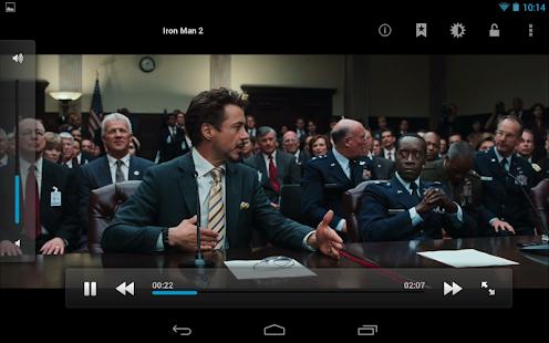Archos Video Player Screenshot 20
