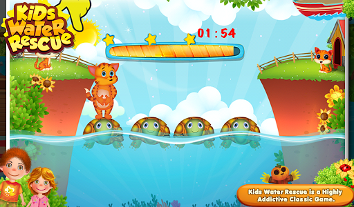 Kids Water Rescue v3.1.2