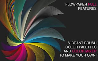 Screenshot of Flowpaper Free