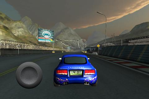 LoopTek Racing World Lite- screenshot