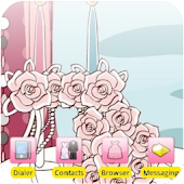 Wedding Flower [SQTheme] ADW