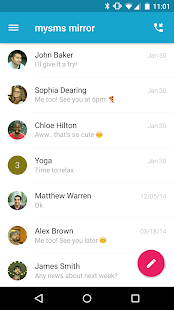 how to create sms sender id in smartphone