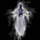 Scary Halloween Fling icon