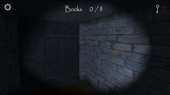 Slendrina:The Cellar (Free)- screenshot thumbnail