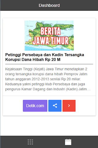 Berita Jawa Timur Terbaru