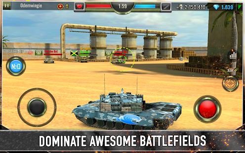 Iron Force Screenshot 28
