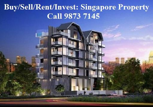 Singapore Property BuySellRent
