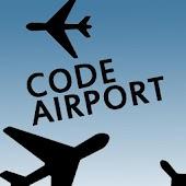 Airport Code IATA