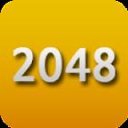 Go 2048!
