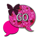 GO SMS THEME/Ladybugs4U icon