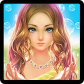 Princess DressUp-Party