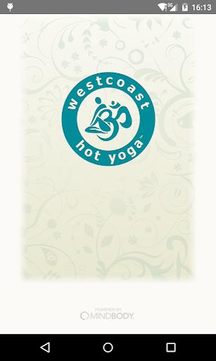 Westcoast Hot Yoga