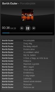 Petőfi Rádió - Akusztik- screenshot thumbnail