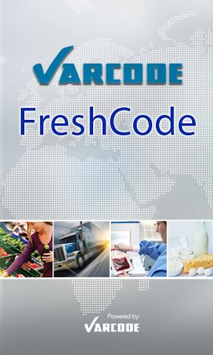 Varcode - FreshCode