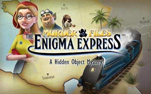 Enigma Express v1.19