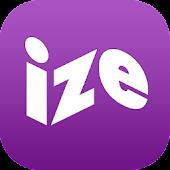 ize(아이즈) - 문화 웹매거진