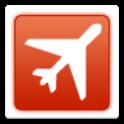 Flughafen Info icon