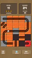 Screenshot of Unroll Me ™- unblock the slots