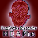 FreeStyle Recorder HDA Plus icon