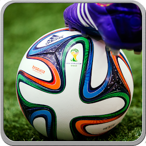 Football Soccer World Cup 14 for Android