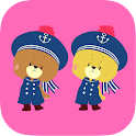 Baby game -  TINY TWIN BEARS icon