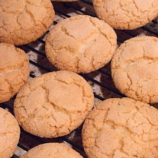 Best Sugar Cookies.
