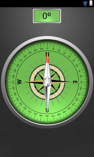 Brujula Magnetica- Compass