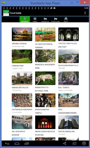 Bengaluru Travel Tristansoft