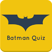 Batman Quiz